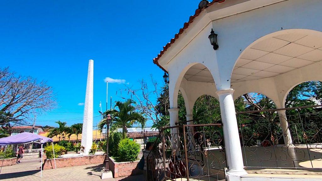 Parque Central de San Sebastian
