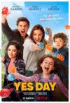 Hoy Si Poster Netflix